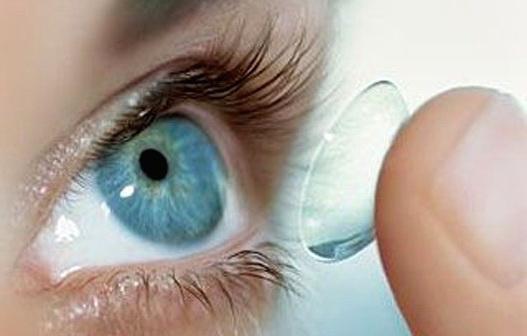 Картинки по запросу линзы контактные