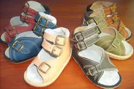 Выбор ортопедической обуви для ребенка