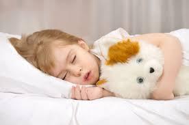 Ребенок и сон
