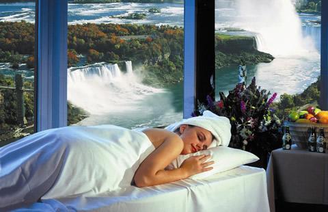 SPA-отели – комфортное размещение с пользой для здоровья