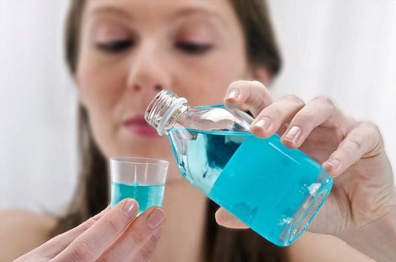 Жидкость для полоскания рта может привести к раку