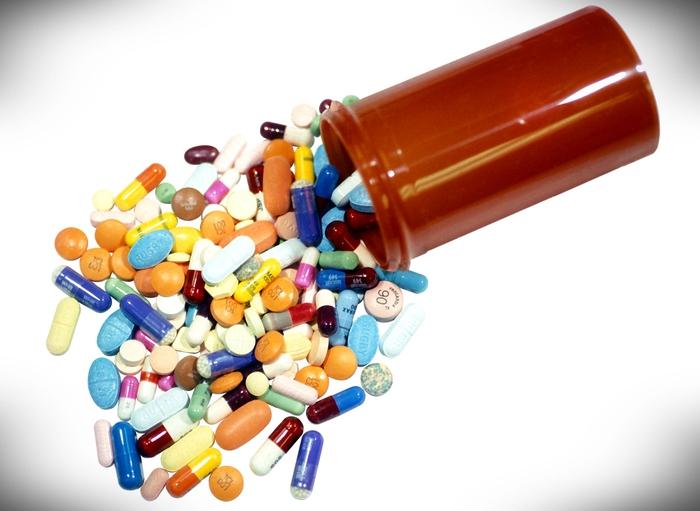 Создан препарат против раковой опухоли