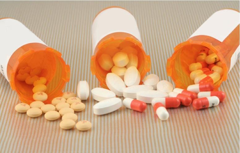 Антигистаминные препараты помогут бороться с онкологическими заболеваниями