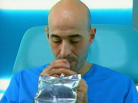 Дыхательный тест позволяет выявить рак легких