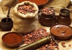 Какао защитит от рака толстой кишки