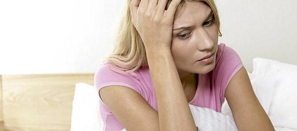 Основные причины задержки менструального цикла