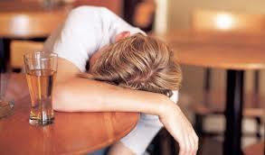 Кризис в семье: алкогольная зависимость