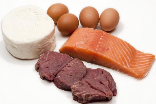 Белковая диета: скажи лишнему весу прощай!