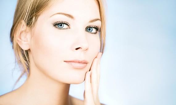 Как ухаживать за нормальной кожей лица?