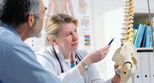 Про медицинский центр «Хоум Клиник»