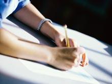 Выражение своих чувств на бумаге помогает при раке груди