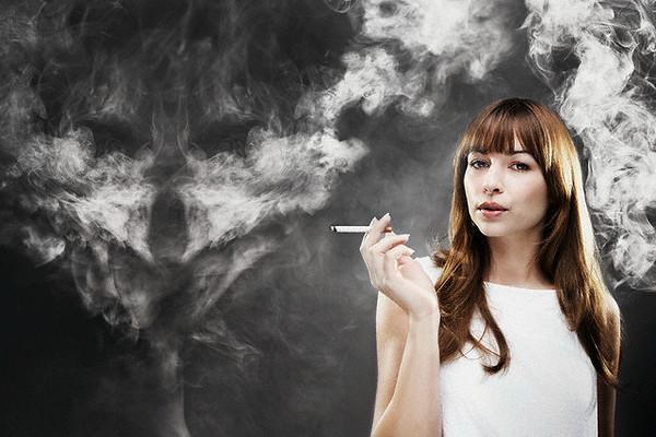 Курение вызывает не только рак легких