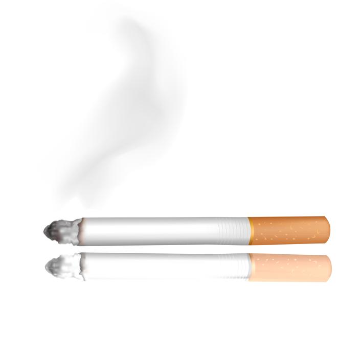 Чистим легкие от последствий курения
