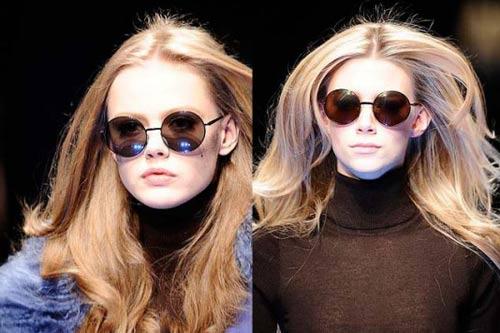 Выбираем солнцезащитные очки правильно