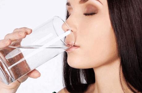 Сколько воды необходимо пить?