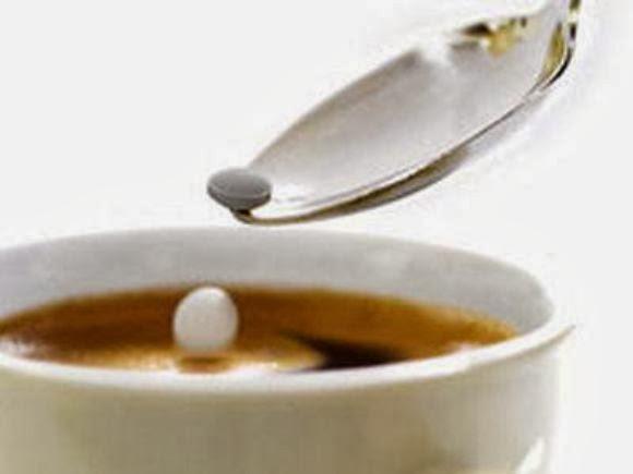 Каждая хозяйка должна знать об опасности сахарозаменителей