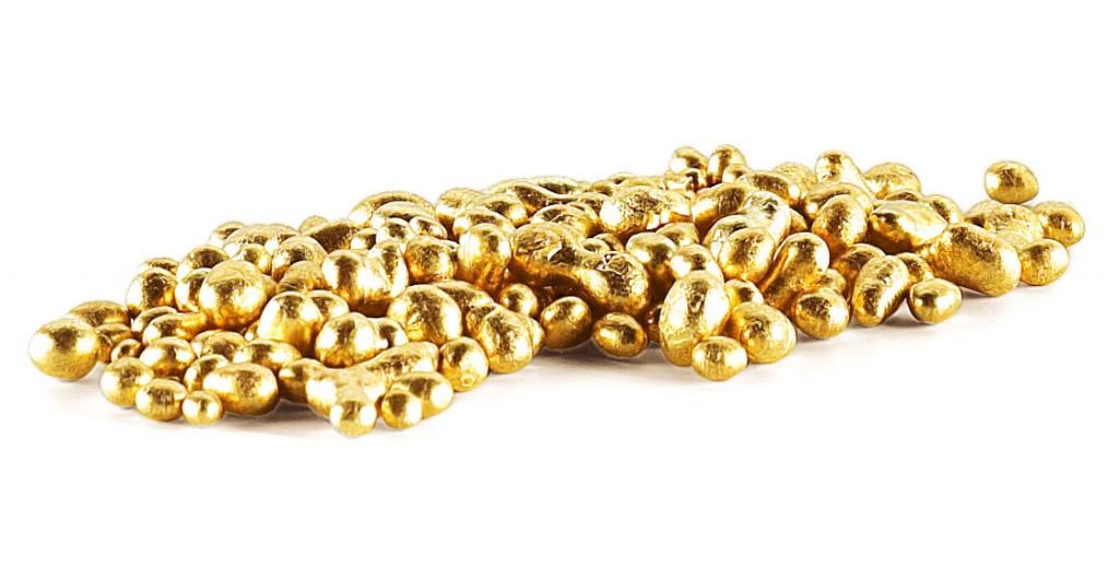 Ученые: сплав лекарства и золота поможет победить рак