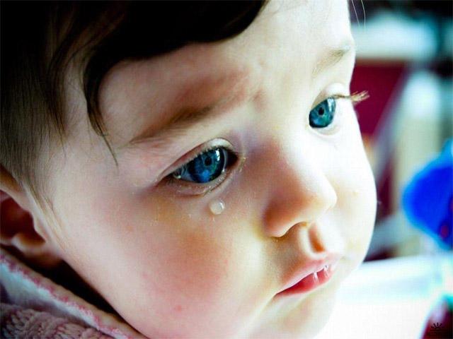 Ребенок и боль