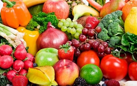 Натуральные витамины в помощь спортсменам