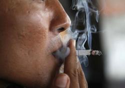Рак обнаружит тест на дыхание