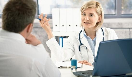 Первичная недостаточность коры надпочечников (болезнь Аддисона): диагностика