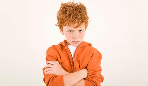 Что делать, если ребенок часто злится