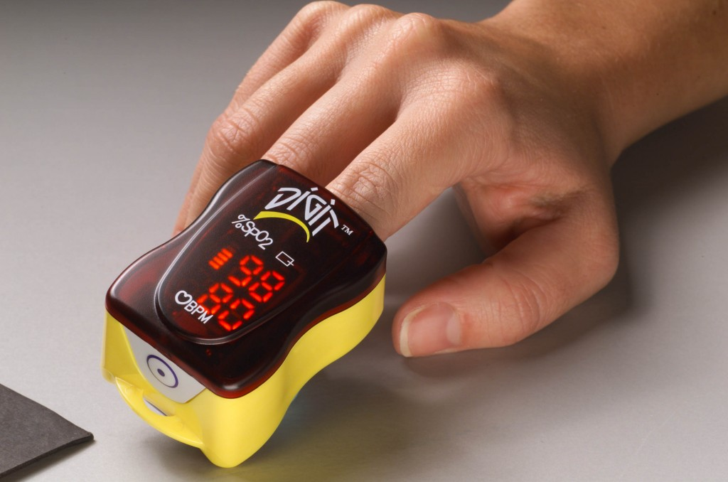 Как выбрать пальцевой пульсоксиметр