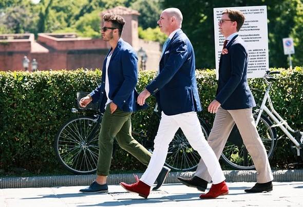 Быть стильным как итальянцы