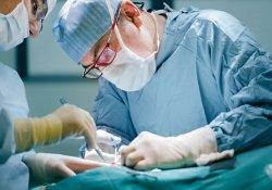 Опухоль весом 8 кг «выросла» у пожилой австрийки в желудке