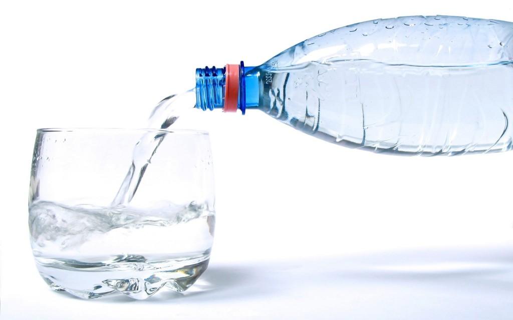 Столовая вода — залог крепкого здоровья