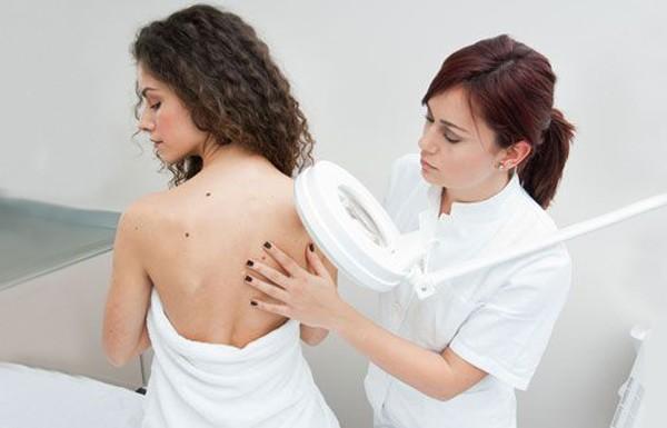 Генетическая мутация может стать причиной рака кожи