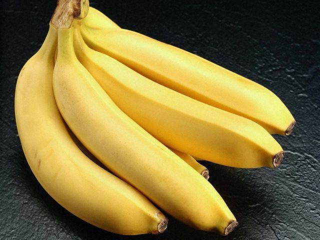 Бананы и картофель помогут мясоедам защититься от рака