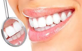 4 простых способа вернуть белоснежную улыбку без помощи стоматолога