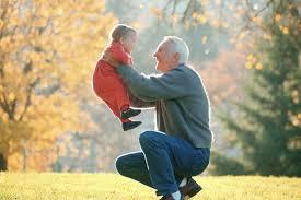 Чтобы дети уважали старших