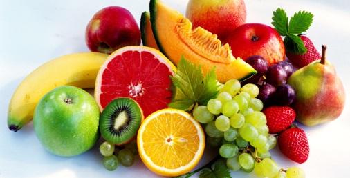 Сезон фруктов и овощей — сезон здоровья