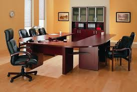 Офисная мебель. Роль и место мебели в офисе