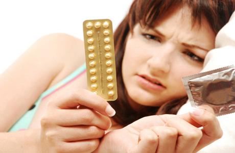 Недостатки и преимущества противозачаточных таблеток