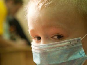 Дети с лейкозом: домашние правила