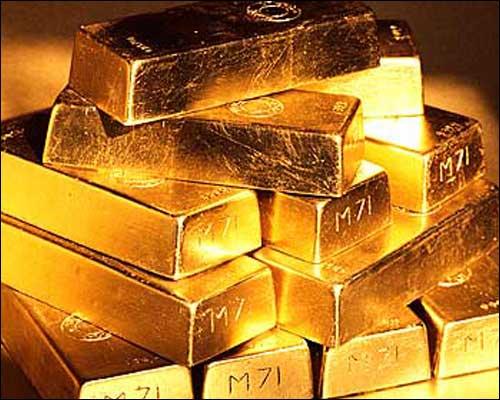 Золото поможет при раке мозга: уверены эксперты