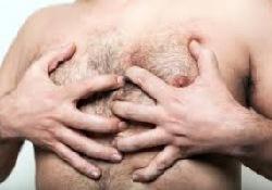 Рак груди: мужчины – забытые жертвы опасной болезни