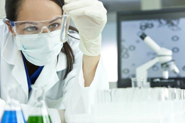 Ученые: раковые клетки активнее делятся ночью