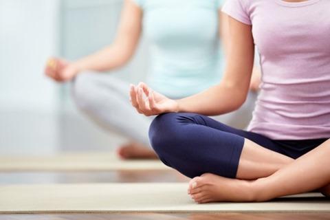Медитация облегчает симптомы рака у подростков