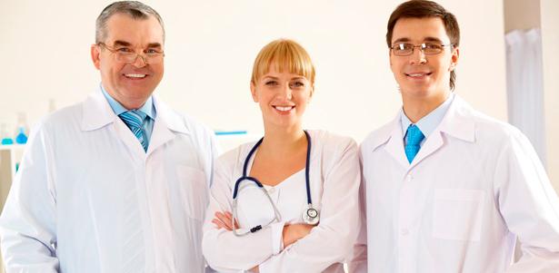 Профессиональная забота о здоровье