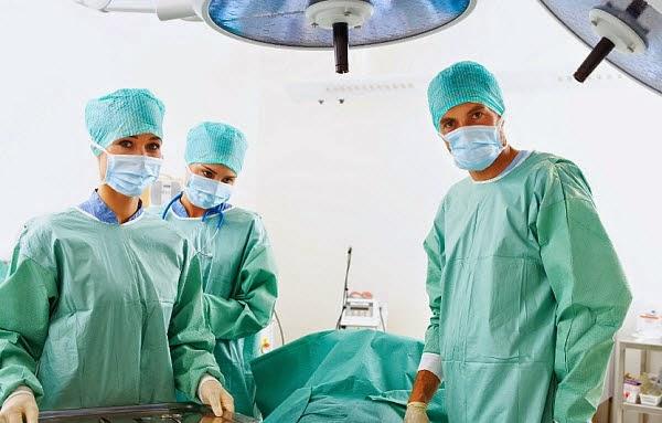 Рентгено-эндоваскулярная хирургия в онкологии