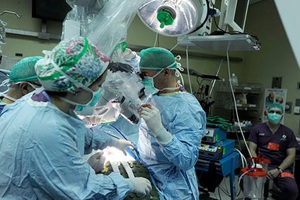 Щадящее лечение злокачественных новообразований