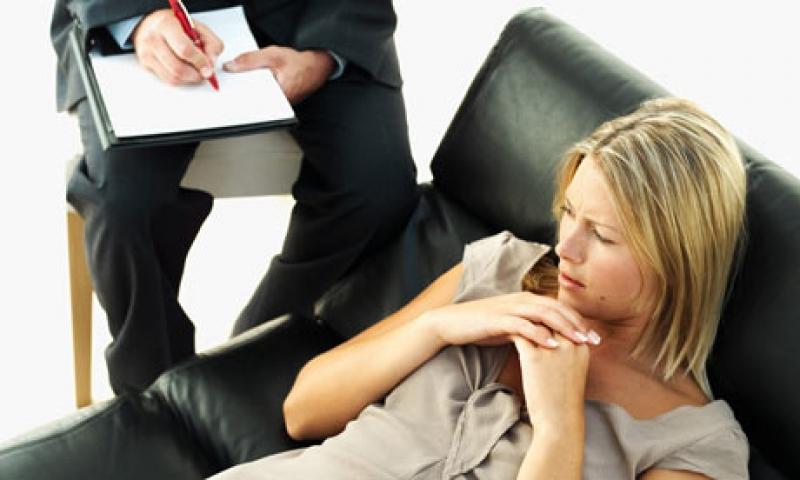 Психотерапия против онкологии: советы