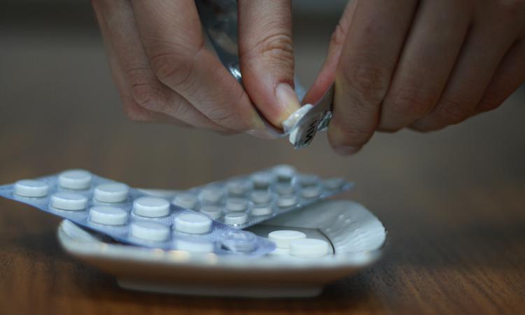 Препарат циметидин может помочь людям больным раком