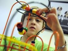 Экспериментальное лекарство против рака избавляет от симптомов аутизма