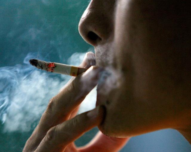 Вот почему курильщики больше остальных подвержены раку