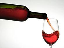 Компонент красного вина предотвращает развитие рака головы и шеи